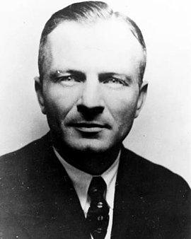 Georg Alexander Hansen