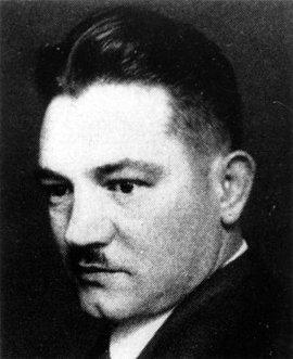 Franz Künstler