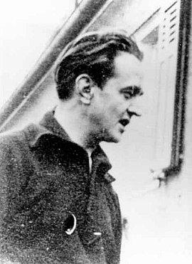 Willi Eichler