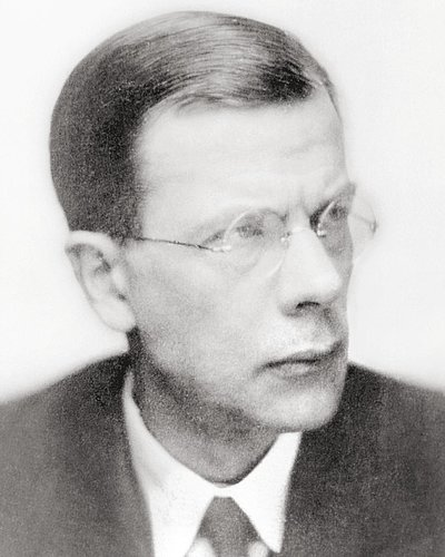 Hans von Dohnányi