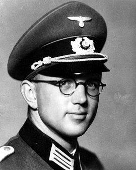 Max Ulrich Graf von Drechsel