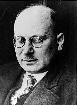 Fritz Elsas