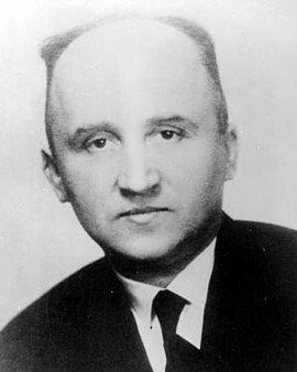 Ernst von Harnack