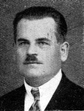 Gustav Bruhn