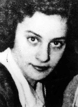 Ester Wajcblum