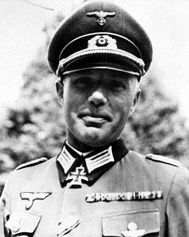 Fritz Jaeger