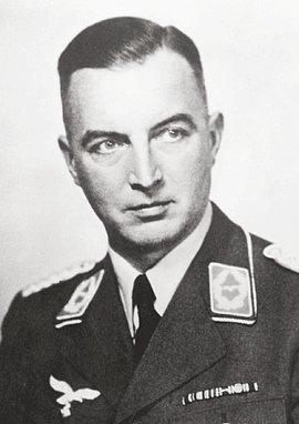 Cäsar von Hofacker