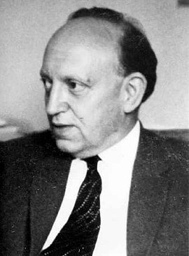 Richard Löwenthal