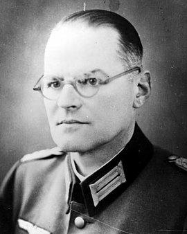 Georg Conrad Kißling