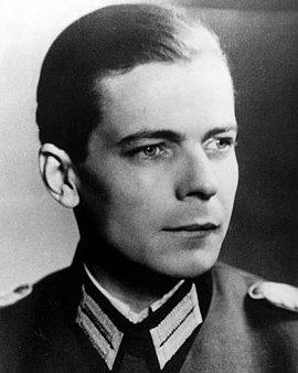 Bernhard Klamroth