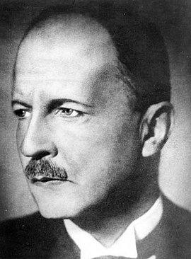 Ewald von Kleist-Schmenzin