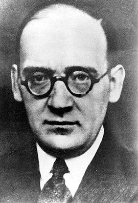 Bernhard Letterhaus