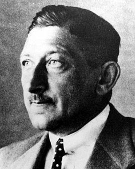 Ferdinand Freiherr von Lüninck