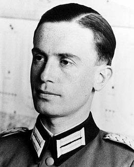 Hans Ulrich von Oertzen