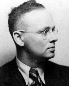 Friedrich Justus Perels