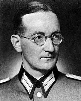 Alexis Freiherr von Roenne