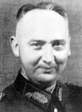 Karl Sack