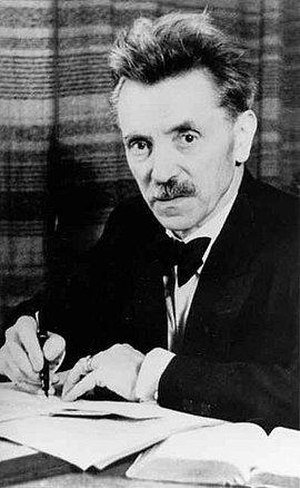 Hermann Maas