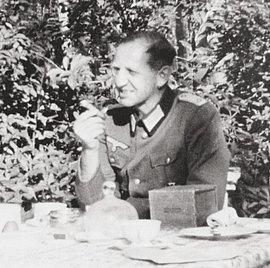 Fritz-Dietlof Graf von der Schulenburg