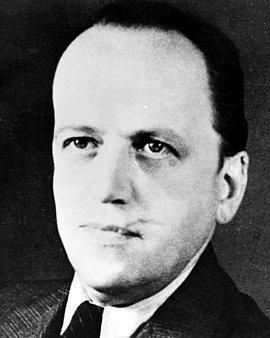 Ludwig Schwamb