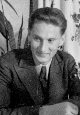 Herbert Goßmann
