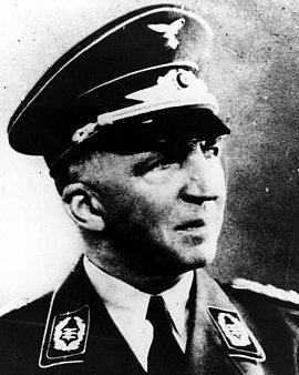 Wilhelm Staehle