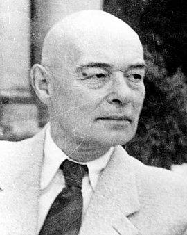Walter Kriege