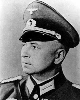 Eduard Wagner