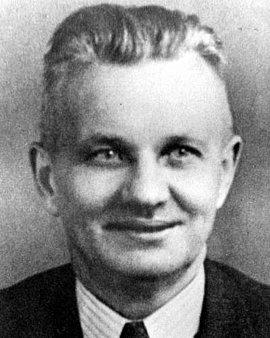 Oswald Wiersich