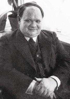 Paul Zech