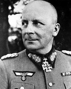 Gustav Heisterman von Ziehlberg